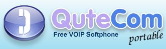 QuteCom Portable