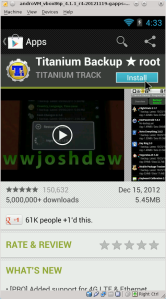 titanum download